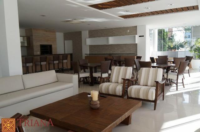 Belíssimo apartamento em Jurerê - Foto 12