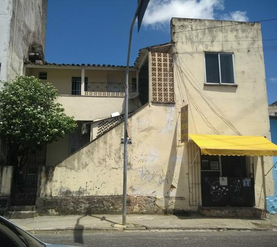 Casa Duplex 3/4 na Ladeira do Paiva - Cx.D'Água