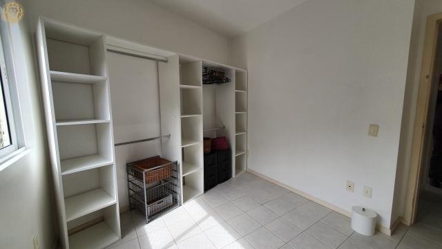 Apartamento de 3 dormitórios a venda no saco grande em florianópolis. - Foto 18