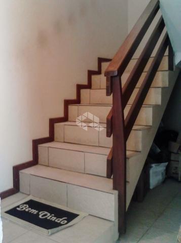 Loteamento/condomínio à venda em Aberta dos morros, Porto alegre cod:9915225 - Foto 8
