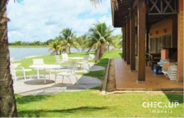 Fazenda à venda, 11.829 ha por R$ 500.000.000 - Zona Rural - Jussara/GO - Foto 2