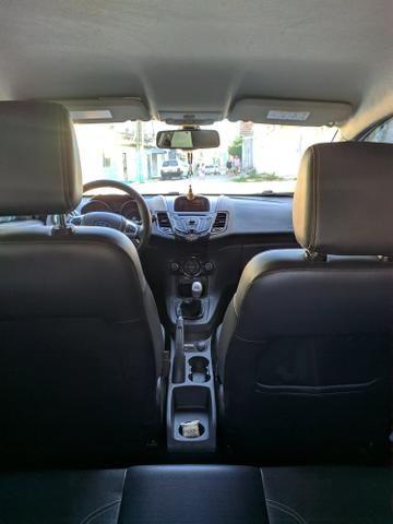 Ford New Fiesta 1.6 Titanium - Foto 8