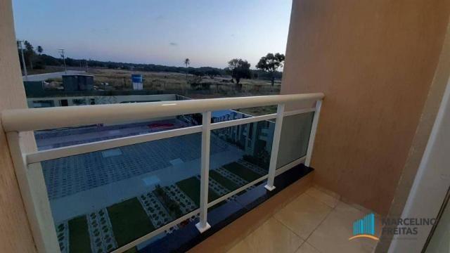 Lançamento de casas residenciais à venda, eusébio - ca2132 - Foto 5