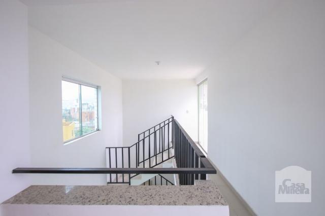Apartamento à venda com 3 dormitórios em Havaí, Belo horizonte cod:239580 - Foto 11