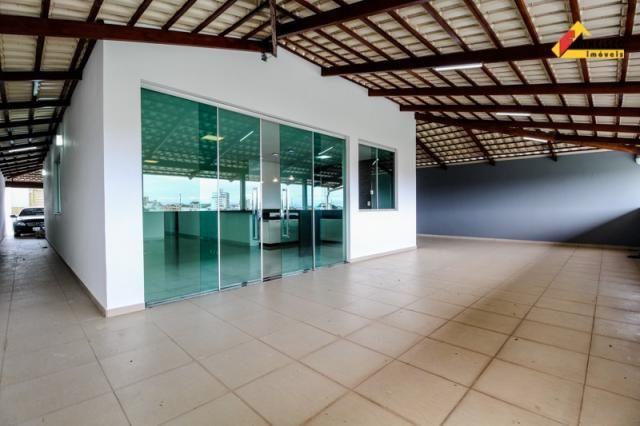 Casa residencial à venda, 4 quartos, 15 vagas, belvedere - divinópolis/mg - Foto 8