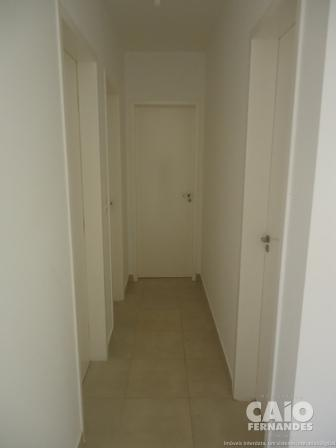 Apartamento para alugar com 3 dormitórios em Parque das árvores, Parnamirim cod:CAA 103483 - Foto 9