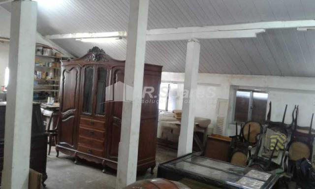 Loja comercial para alugar em Botafogo, Rio de janeiro cod:JCLJ00016