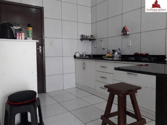 Casa para alugar com 2 dormitórios em Meia praia, Navegantes cod:CA00436 - Foto 9