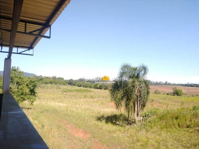 Sítio para alugar, 6500 m² por R$ 1.180,00/mês - Zona Rural - Colinas/RS - Foto 12