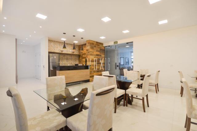 Apartamento à venda com 3 dormitórios em Silveira da motta, Sao jose dos pinhais cod:1098 - Foto 13
