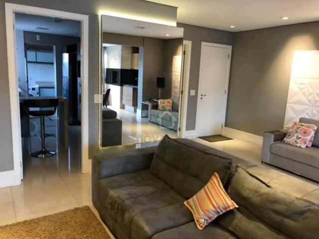 Apartamento com 3 dormitórios à venda, 132 m² por r$ 1.000.000,00 - centro - campo grande/ - Foto 7