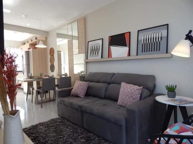 Casa Em Araucaria 2 e 3 dormitórios 100 % parcelado - Foto 5