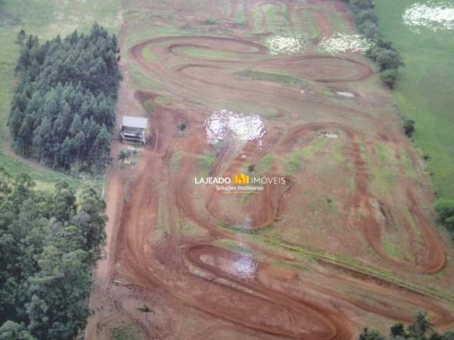 Sítio para alugar, 6500 m² por R$ 1.180,00/mês - Zona Rural - Colinas/RS