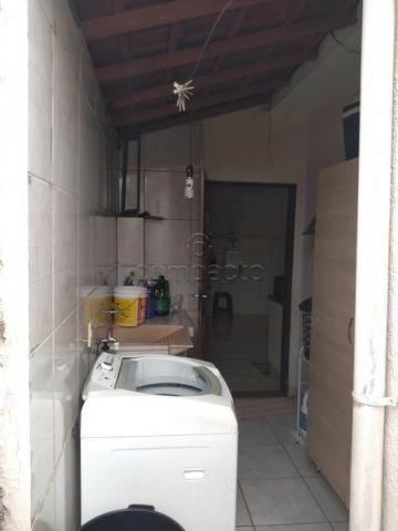 Casa à venda com 3 dormitórios em Vila anchieta, Sao jose do rio preto cod:V8377 - Foto 12