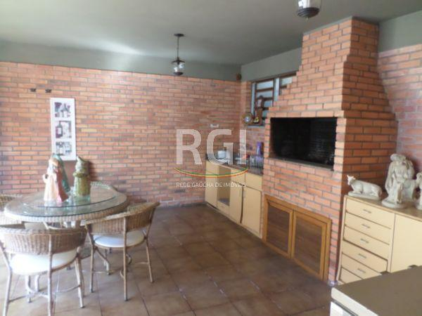 Casa à venda com 5 dormitórios em São joão, Porto alegre cod:IK31116 - Foto 20