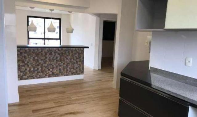 Apartamento à venda com 4 dormitórios em Vila mariana, São paulo cod:70517 - Foto 8