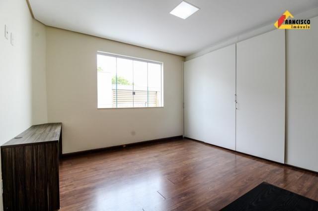 Casa residencial à venda, 4 quartos, 15 vagas, belvedere - divinópolis/mg - Foto 11