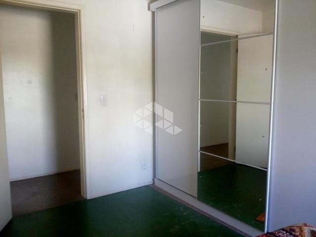 Apartamento à venda com 2 dormitórios em Nonoai, Porto alegre cod:9915642 - Foto 9
