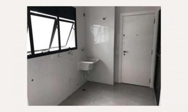 Apartamento à venda com 4 dormitórios em Vila mariana, São paulo cod:70517 - Foto 6