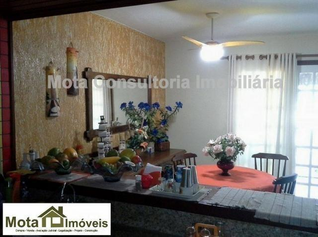 Iguaba Grande - Ótima Casa 2 Qts Escriturada com RGI - Condomínio Fechado - Foto 8