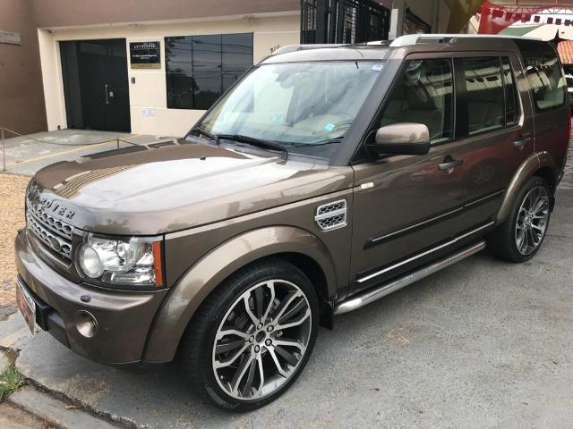 Land Rover Discovery 3.0 2011