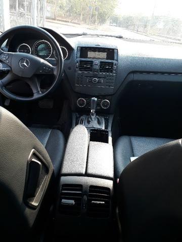 Mercedes C200 Kompressor - Foto 5