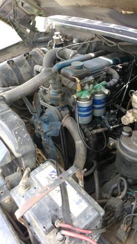 Veraneio turbo diesel - Foto 3