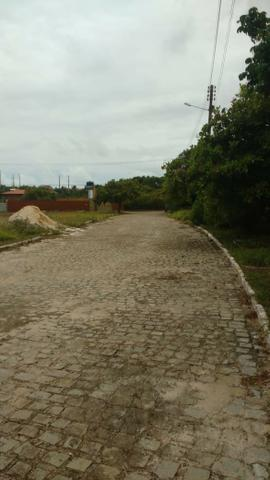 Terreno em Arembepe