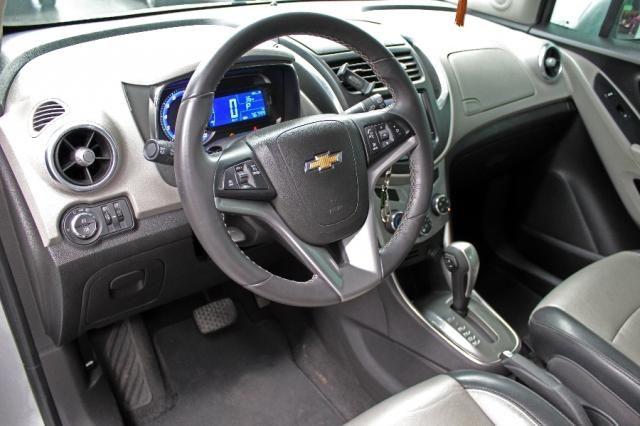 Chevrolet Tracker LTZ 1.8 16V FLEX 4X2 AUT 4P - Foto 10