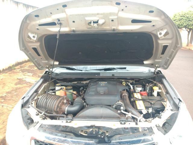 S10 Diesel Impecável vendo ou troco!!! - Foto 10