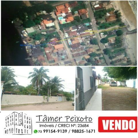 Vendo ou troco:Terreno de 720m² com 2 casas - Foto 4