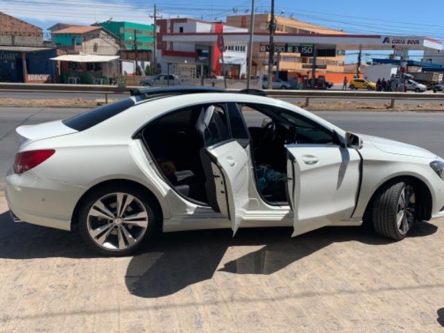 Mercedes Benz CLA 200 Vision - Foto 8