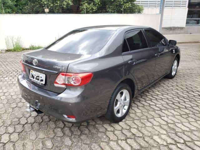 Toyota Corolla GLI 1.8 Flex Completo 2014 - Foto 3