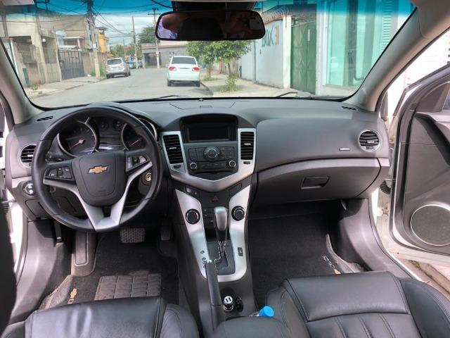 Chevrolet Cruze LT 1.8 - Foto 9