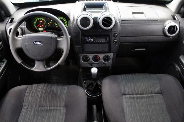 Ford Ecosport XLT 1.6 FLEX 5P - Foto 11