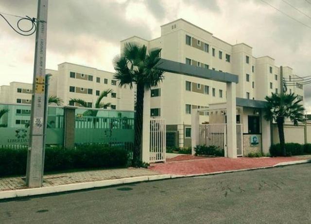 Repasse Apartamento na maraponga R$ 65.000.00 mais prestações R$ 954
