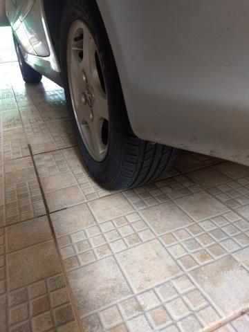 Peugeot 206 SW 1.4 flex 8v versão MOONLIGTH - Foto 2