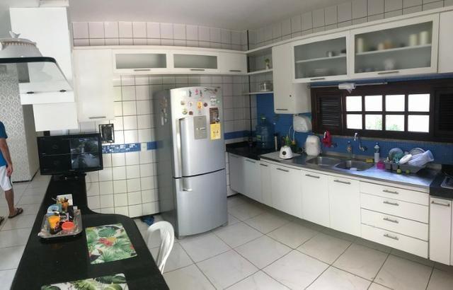 TE0441 Casa duplex com amplo terreno de 960m², 4 quartos, 6 vagas, piscina - Foto 7