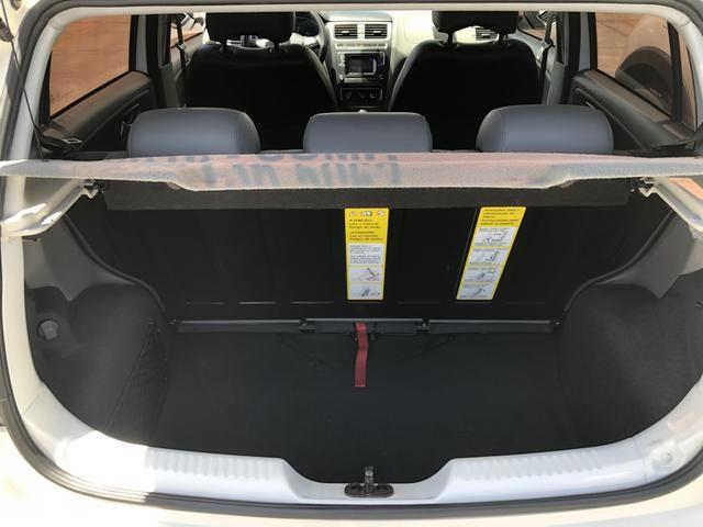 VW FOX Highline 1.6 Flex 16v ( TETO SOLAR) 28.000 km único dono - Foto 15