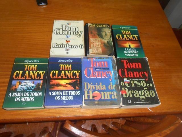 Lote de livros a venda - Foto 2