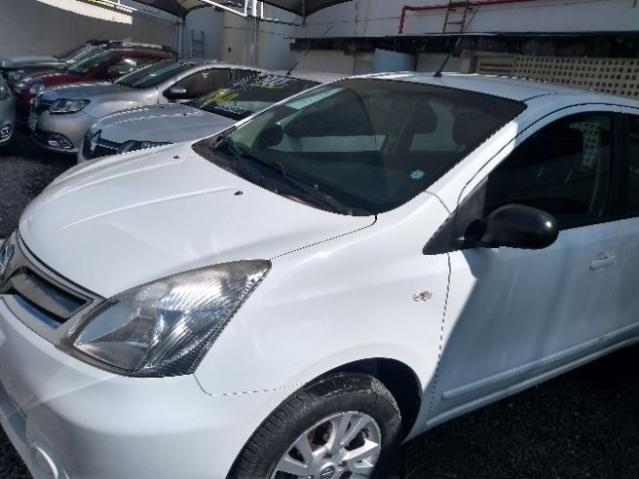 Nissan Livina 1.8 s 16v - Foto 2