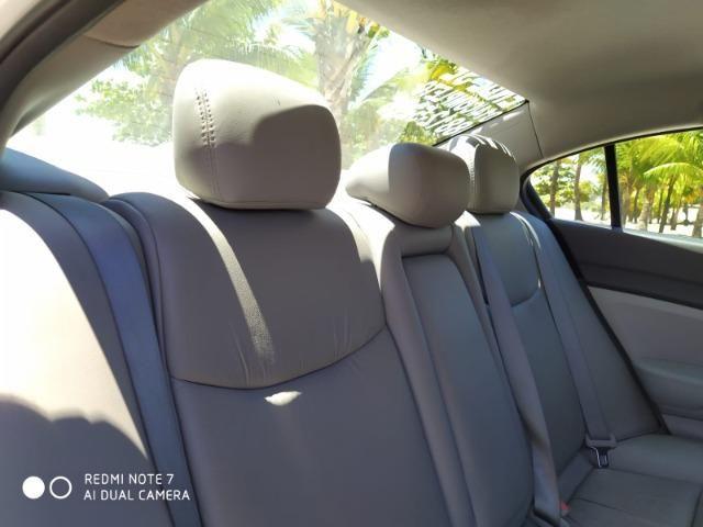 Honda Civic Semi Novo Completo e Automatico 2014 Conservado - Foto 12