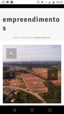 Vendo urgenteTerreno no Green Portugal 2 - Foto 2