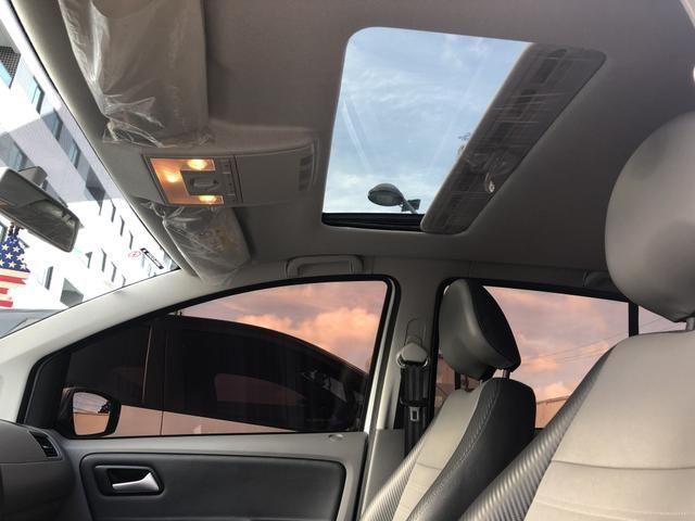 VW FOX Highline 1.6 Flex 16v ( TETO SOLAR) 28.000 km único dono - Foto 10