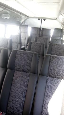 Master minibus 16 lugares 0km 2020 - branca - Foto 11