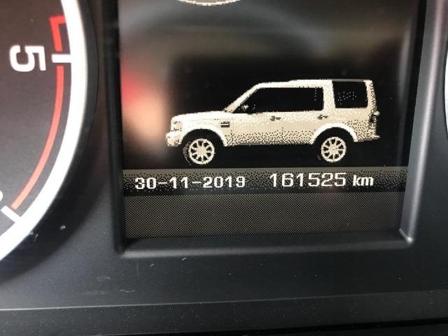 Land Rover Discovery 3.0 2011 - Foto 8