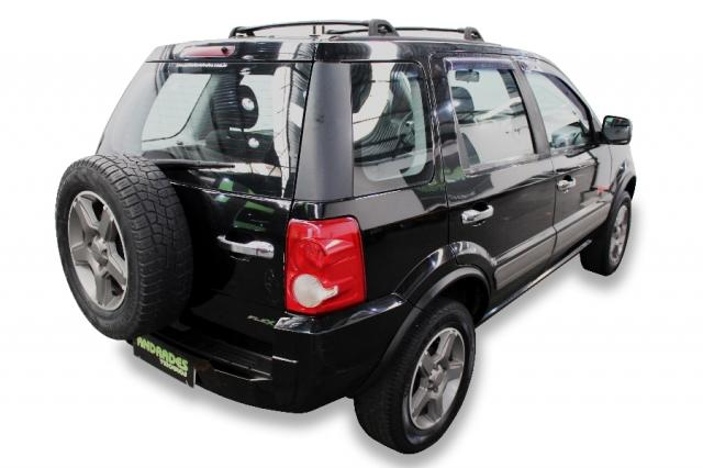 Ford Ecosport XLT 1.6 FLEX 5P - Foto 2