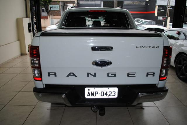 FORD RANGER LIMITED CD 4X4 3.2  2016 - Foto 5