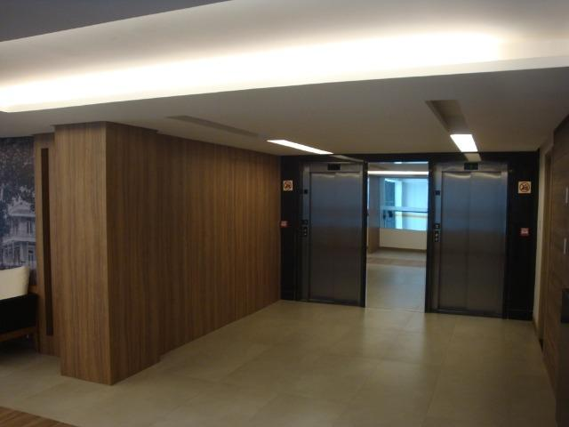 Apartamento na Nazaré, 2 quartos, Edifício Villa Real com 60m² - Foto 8