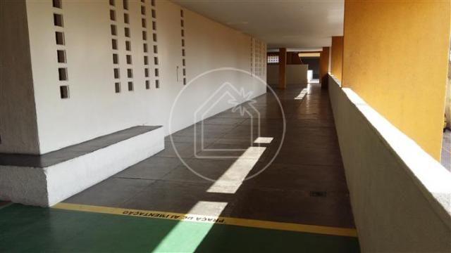 Apartamento à venda com 2 dormitórios em Piedade, Rio de janeiro cod:810130 - Foto 15